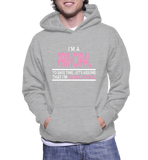 I'm A Principal To Save Time, Let's Assume That I'm Never Wrong Hoodie