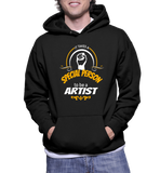 It Takes A Special Person To Be A Artist Hoodie