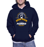 It Takes A Special Person To Be A Plumber Hoodie
