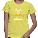 It Takes A Special Person To Be A Principal T-Shirt