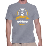 It Takes A Special Person To Be A Soldier T-Shirt