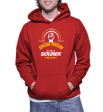 It Takes A Special Person To Be A Soldier Hoodie