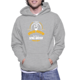 It Takes A Special Person To Be A Song Writer Hoodie