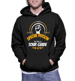 It Takes A Special Person To Be A Tour Guide Hoodie