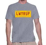 LWYRUP New Mexico USA T-Shirt