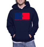 Major League Fireman Hoodie