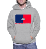 Major League Tour Guide Hoodie