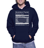 Nutrition Facts Hoodie