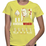 One Nation Underwood! T-Shirt