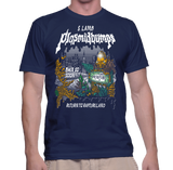 Plasmidbumps Return T-Shirt