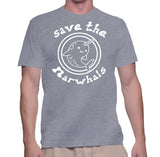 Save The Narwhals T-Shirt