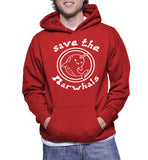 Save The Narwhals Hoodie