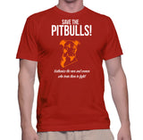 Save The Pitbulls! T-Shirt