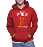 Save The Pitbulls! Hoodie