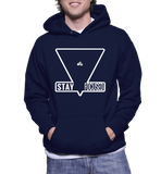 Stay Focused Hoodie