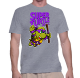 Super Turtle Bros Donnie T-Shirt