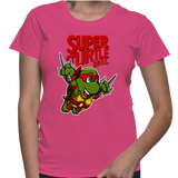 Super Turtle Bros Raph T-Shirt