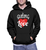 The Guiding Is To Love Hoodie