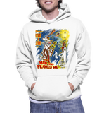 The Man Who Framed Me Hoodie