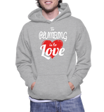 To Plumbing Is To Love Hoodie