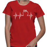 Trains T-Shirt