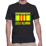 University Of Vietnam School Of Warfare Alumni T-Shirt
