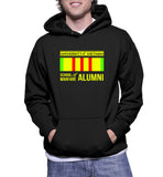 University Of Vietnam School Of Warfare Alumni Hoodie