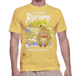 Vigorbumps T-Shirt