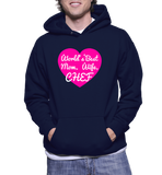 World's Best Mom, Wife, Chef Hoodie