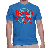 World's Greatest Physician T-Shirt