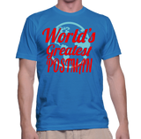 World's Greatest Postman T-Shirt