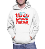 World's Greatest Principal Hoodie