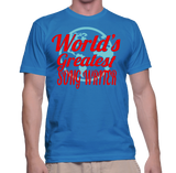 World's Greatest Song Writer T-Shirt