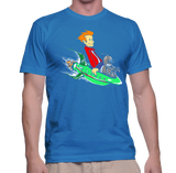 Bender And Fry T-Shirt