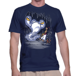 Big Hero 6 Aladdin T-Shirt