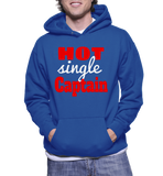 Hot Single Captain Hoodie