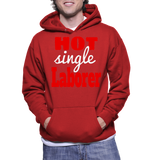 Hot Single Laborer Hoodie