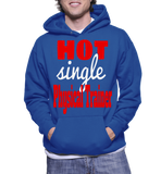 Hot Single Physical Trainer Hoodie