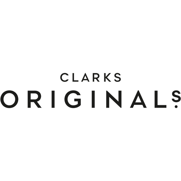Clarks-Originals-Logo