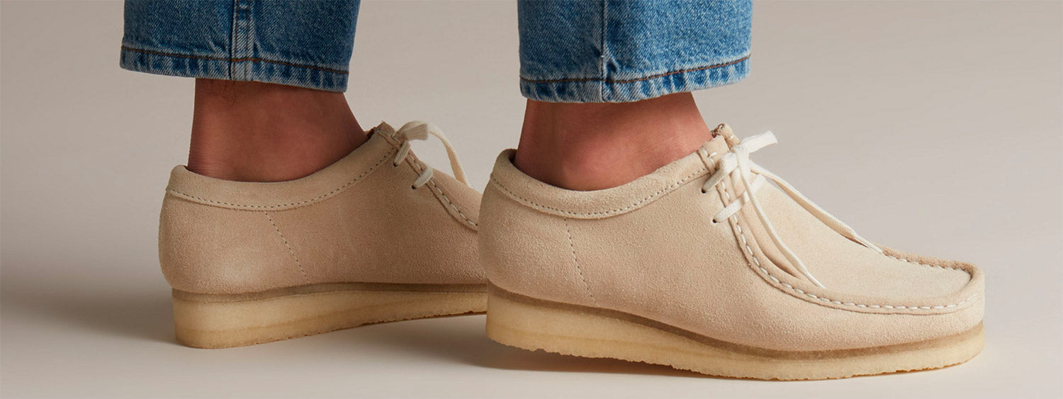 Clarks Originals - Collection Image