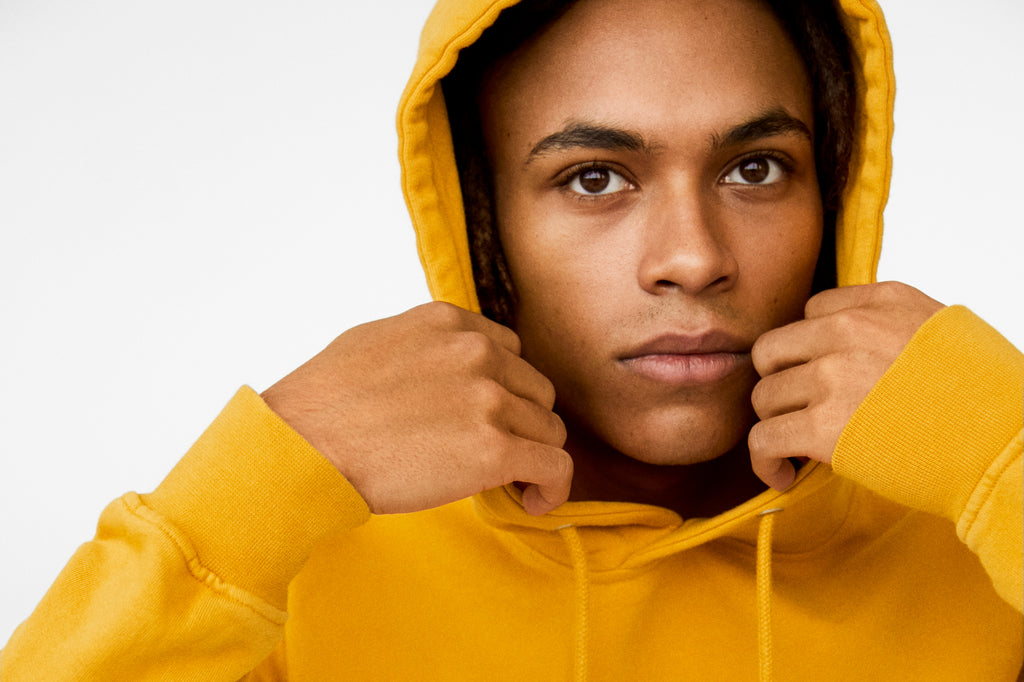 Colorful Standard Yellow Hood