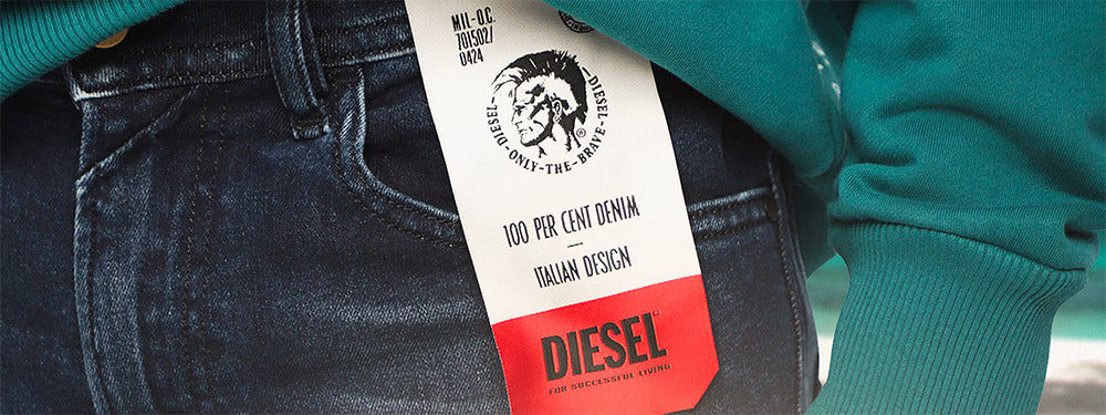 Diesel - Collection Image