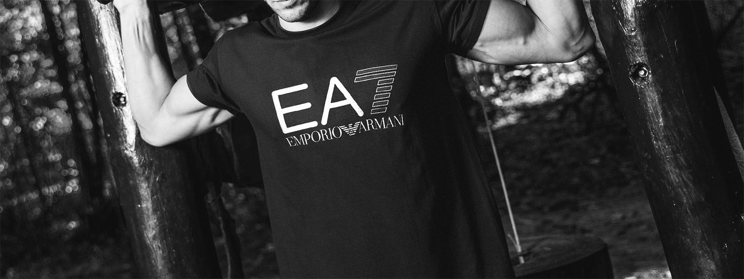 Emporio Armani - Collection Image