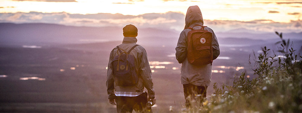 Fjallraven - Collection Image