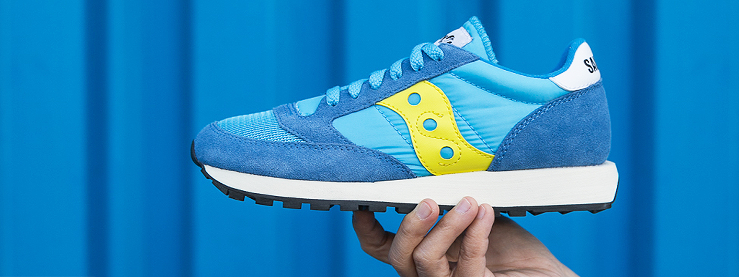 Saucony - Collection Image