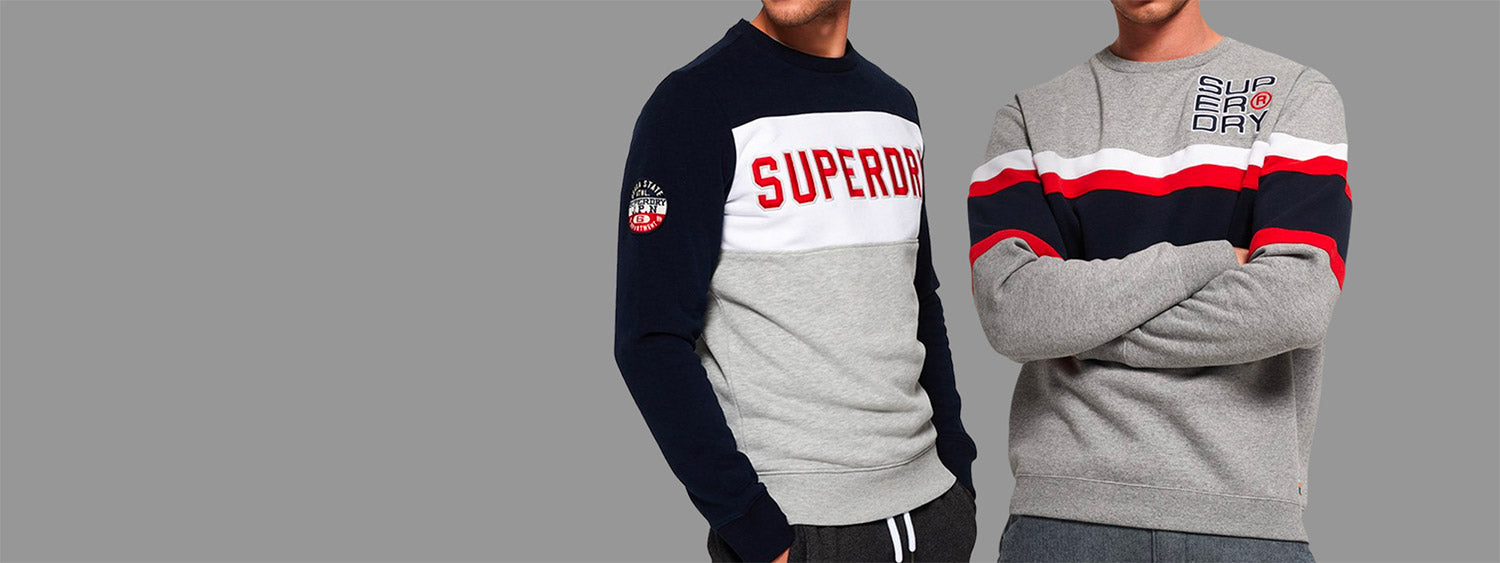 Superdry Collection Image