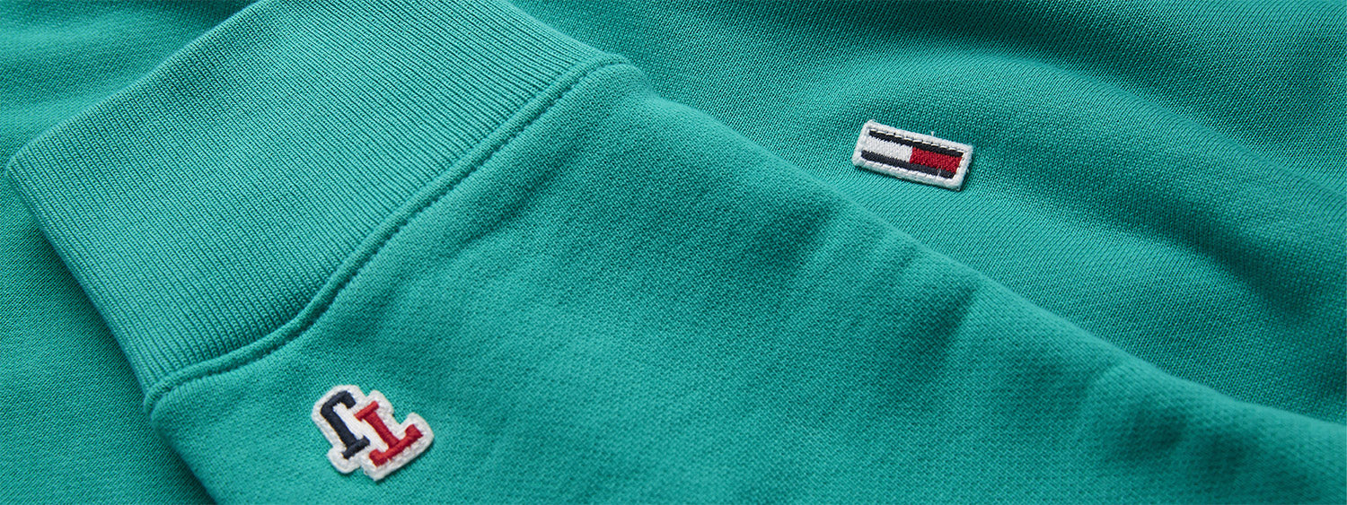 Tommy Hilfiger - Collection Image
