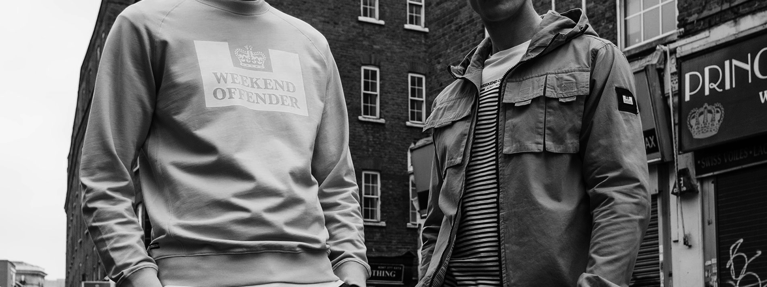 Weekend Offender - Collection Image