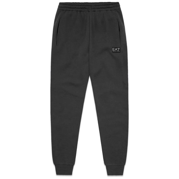 Armani EA7 Black Badge Skinny Joggers - Iron Gate Grey