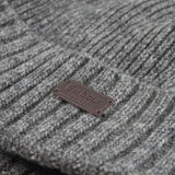 Barbour Carlton Beanie - Grey